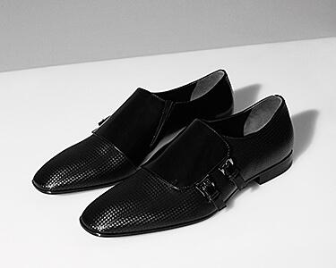 Tipos de zapatos de hombre para cada ocasión