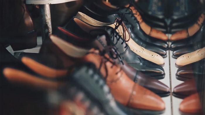 ¿Qué zapatos de novio elegir?