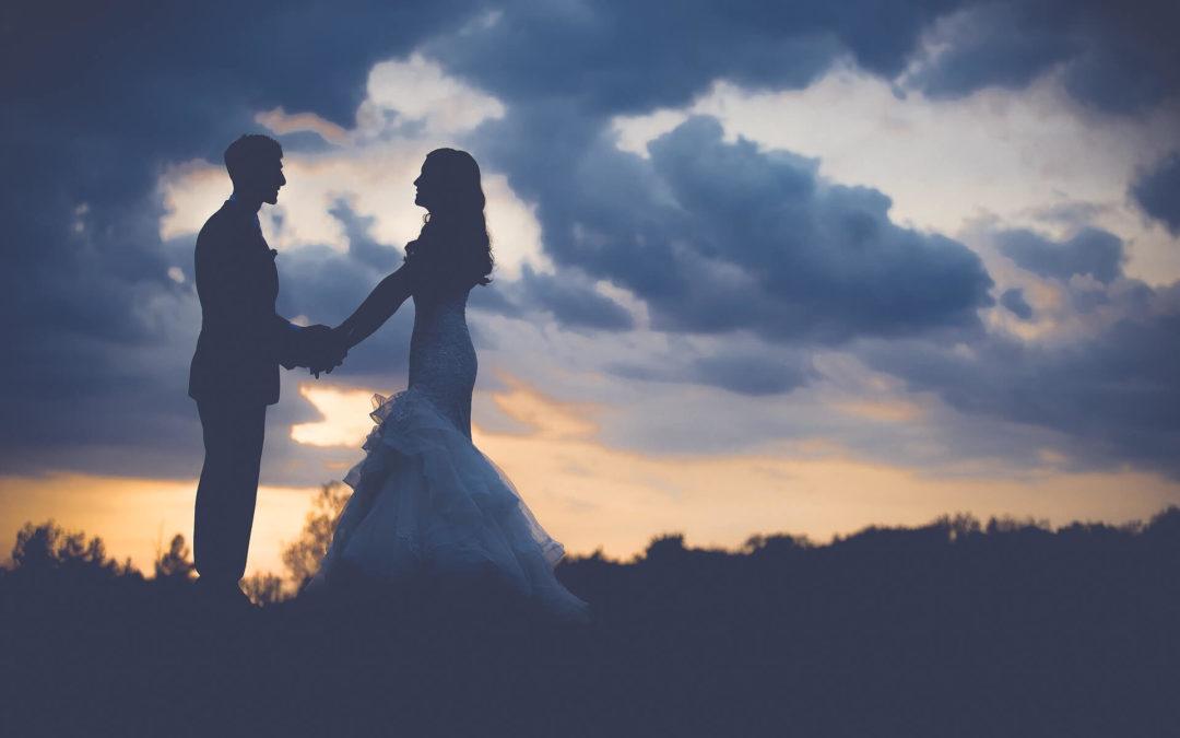 Significado y nombres de los aniversarios de casados