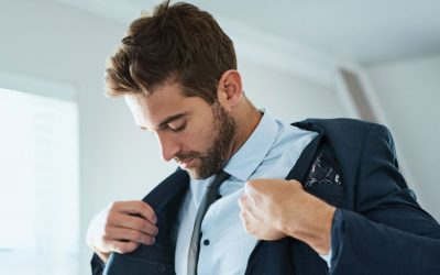 Tendencias de moda masculina que se llevarán en 2020